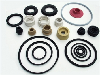 OEM Custom Rubber Seal